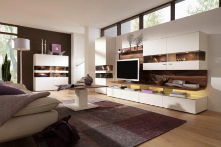 Немецкая мебель Gwinner