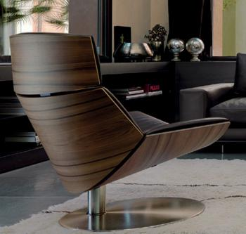 Непревзойденная элегантность – стильная версия кресла