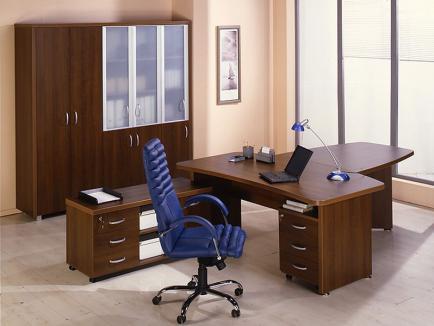 Офисная мебель: правила выбора