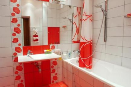 Плитка в ванной комнате – как выбрать?