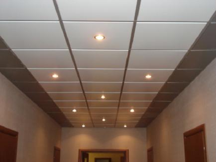 Подвесные потолки Армстронг в интернет магазине Стройбум