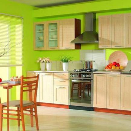Различные стили для интерьера кухни