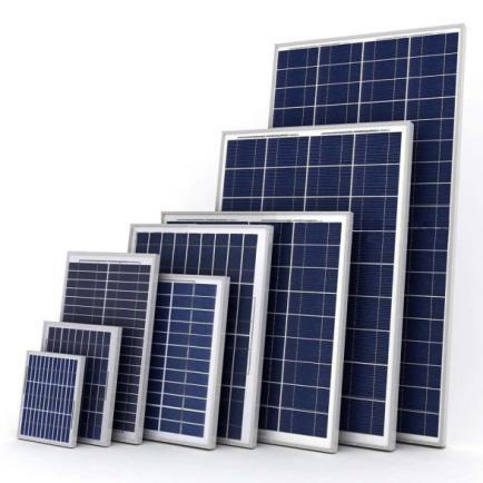 Солнечна панель - прекрасный источник бесплатной электроэнергии