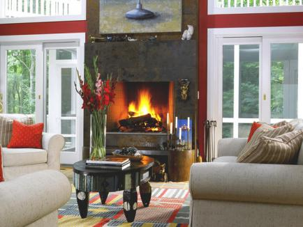 Советы по ремонту и дизайну гостиной
