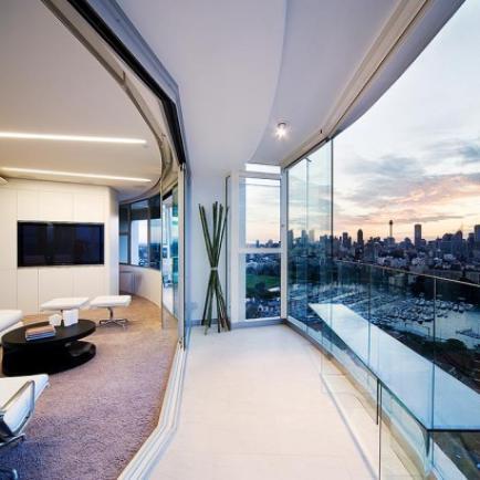 Современная квартира - роскошь, стиль, уют