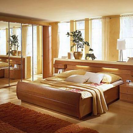 Спальный гарнитур - идеальное решение для спальни