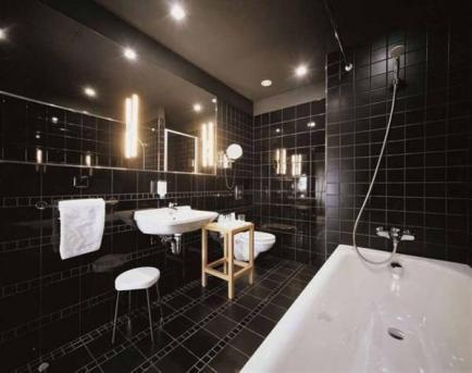 Специфика выбора мебели для ванной комнаты в ПРОКОМ
