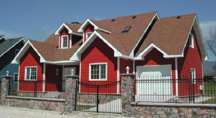 Строительство жилого дома - на что обратить внимание