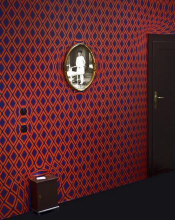 Сюрреалистические иллюзии для стен