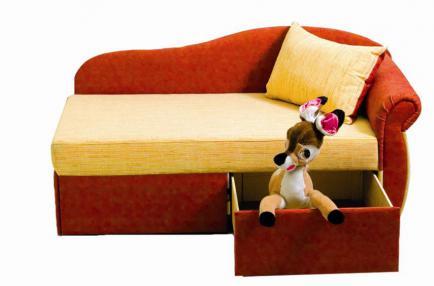 Угловой диван кровать – новое решение старых проблем