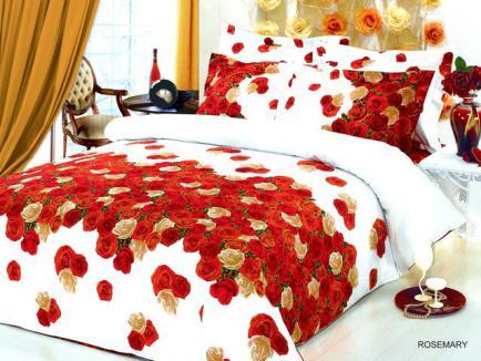 Уход за постельным бельем из сатина