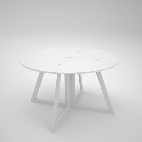 Уникальный стол трансформер Grand Central