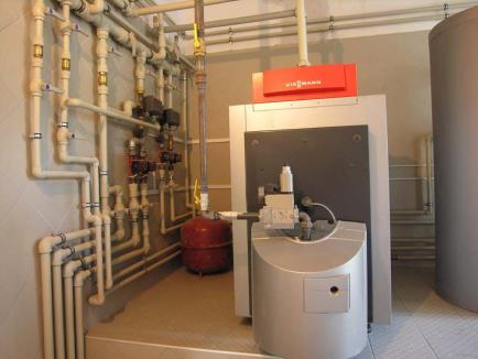 Важность отдельного помещения под насос в частном водоснабжении