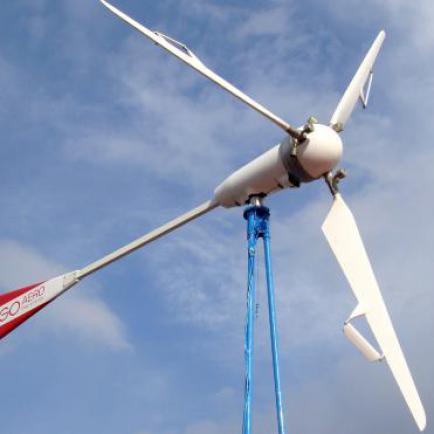 Ветрогенераторы для домашнего пользования