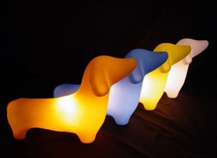 Выбор детского светильника