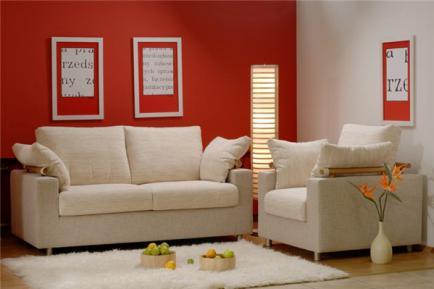 Выбор мягкой мебели
